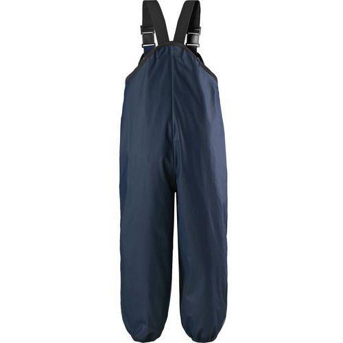 Reima dziecięce spodnie przeciwdeszczowe lammikko navy, 104, niebieskie (6416134583441)