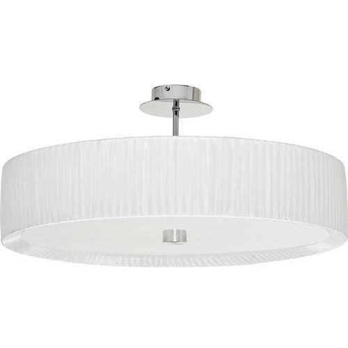 Lampa sufitowa ALEHANDRO WHITE śr. 55cm 5344 + RABAT w koszyku!!! - Biały, kolor biały