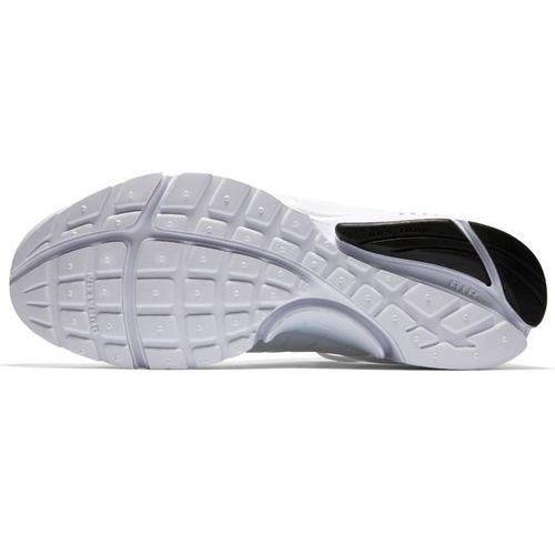 Buty air presto essential - 848187-100 - biały marki Nike