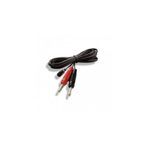Mystim adaptor plug na 4mm banana plug marki Mystim (ge)
