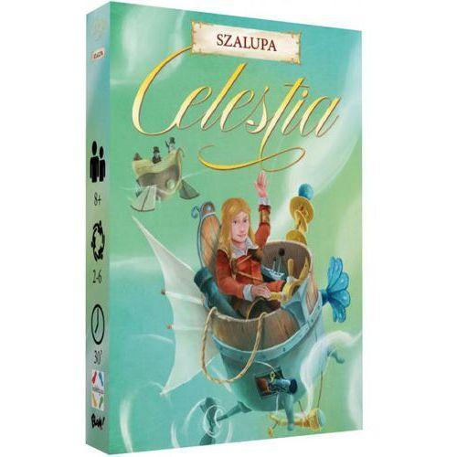 Celestia: Szalupa HOBBITY (5901549179118)