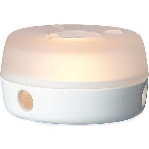 Podgrzewacz do herbaty Minima Glow porcelanowy mały, V72700