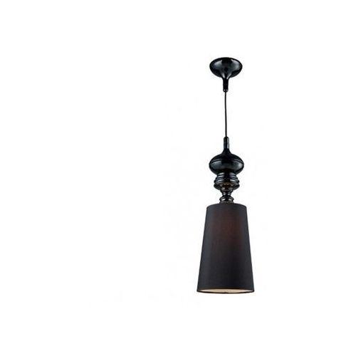==wysyłka 48h== lampa wisząca baroco model: ad7121-1-bk az0064 marki Azzardo