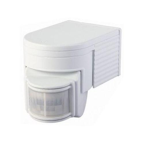 Orno Czujnik ruchu i zmierzchu LED 180 stopni IP44 biały OR-CR-202/W