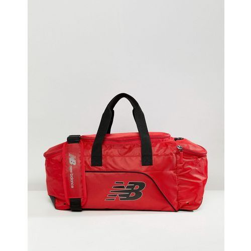 New Balance Performance Duffle 30L Bag - Red