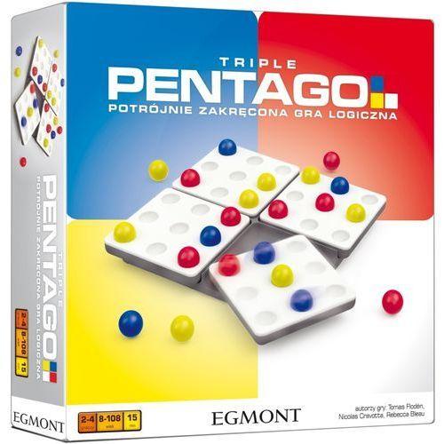 Pentago Tripple, 81820801075GR (6236934)