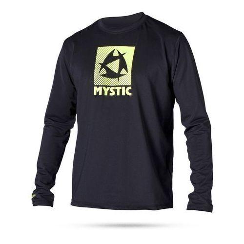 Mystic Lycra star quickdry 2016 l/s black