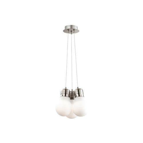 082011 - lampa wisząca luce 3xe27/60w/230v wyprodukowany przez Ideal lux