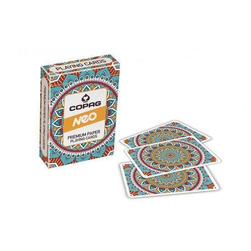 Karty do gry Copag Neo Culture CARTAMUNDI (5411068400766)