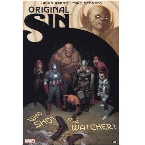 Original Sin (9780785190691)