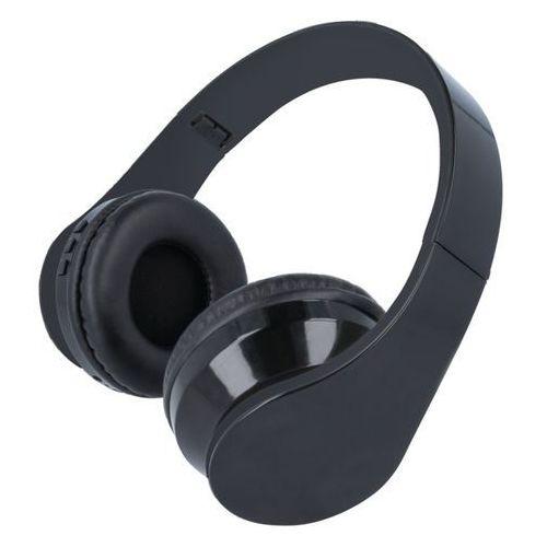 Forever Słuchawki Bluetooth BHS-100 Czarne DARMOWA DOSTAWA DO 400 SALONÓW !!