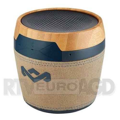 House of Marley Chant Mini (navy) - produkt w magazynie - szybka wysyłka! (0846885006832)