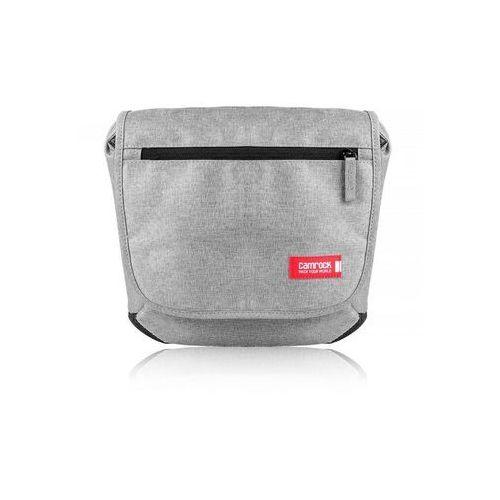Torba fotograficzna Camrock - City Gray XG40 - przyjmujemy używany sprzęt w rozliczeniu | RATY 20 x 0%, kolor szary