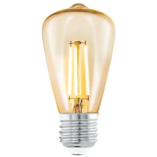 Żarówka dekoracyjne Eglo Vintage 11553 3,5W LED E27