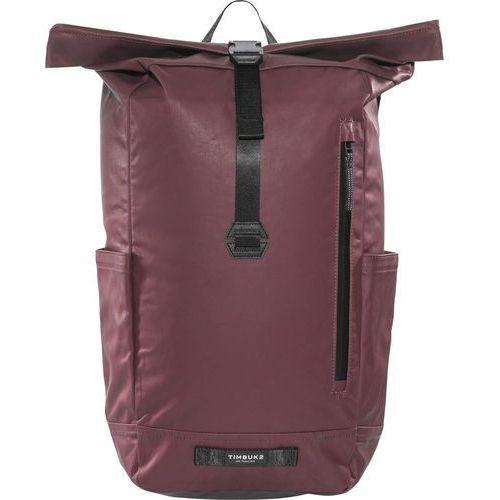 Timbuk2 Tuck Pack Carbon Coated Plecak czerwony 2018 Plecaki szkolne i turystyczne (0631364549593)