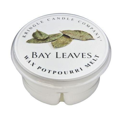Bay leaves wosk zapachowy liście laurowe 1,25oz, 35g marki Kringle candle