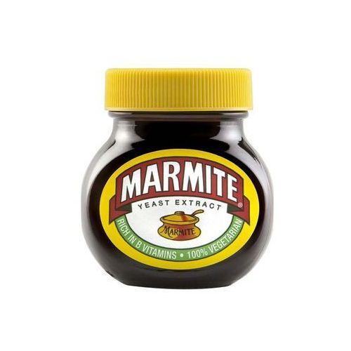Ekstrakt drożdżowy 125g marki Marmite