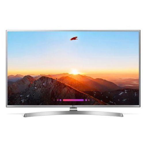 OKAZJA - TV LED LG 50UK6950