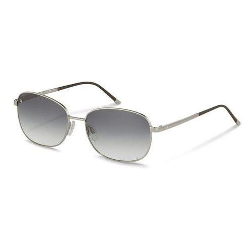 Okulary słoneczne r7410 b marki Rodenstock