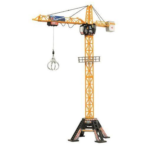 Dźwig mega crane 120 cm marki Dickie toys