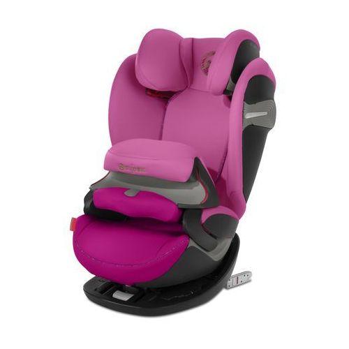 CYBEX fotelik samochodowy Pallas S-fix 2019 Fancy Pink (4058511444086)