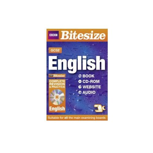 Gcse Bitesize English Complete Revision And Practice (9781406654394)