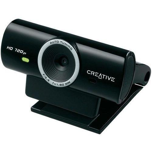 Creative Labs Live! Cam Sync HD kamera internetowa DARMOWA DOSTAWA DO 400 SALONÓW !!