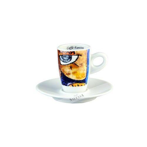 Filiżanka Fantino espresso DAKAR