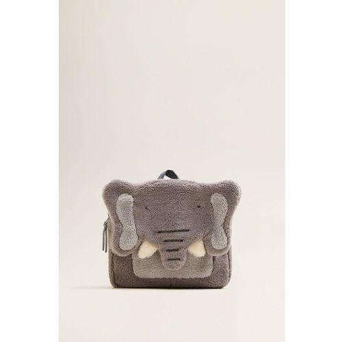 Mango kids - plecak dziecięcy elephant