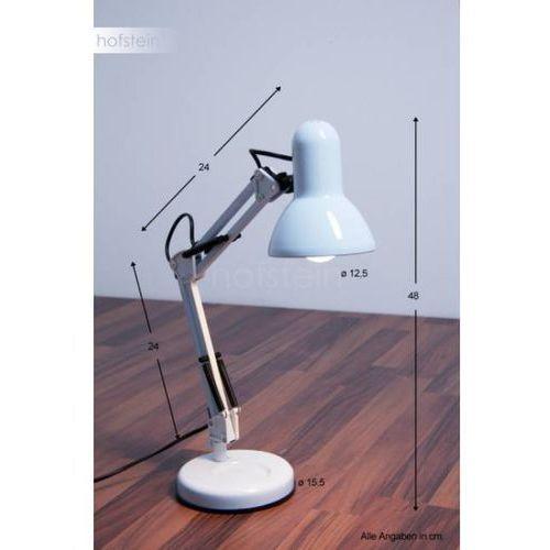 24881 – lampa stołowa famous 1xe27/40w marki Globo - OKAZJE