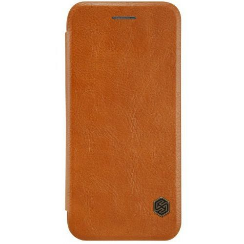 Nillkin Etui kabura qin case iphone 7 brown