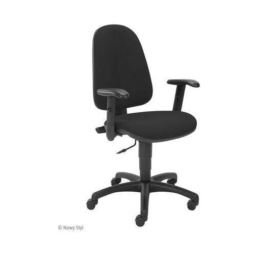 Krzesło obrotowe webst@r profil r1e ts02 cpt marki Nowy styl
