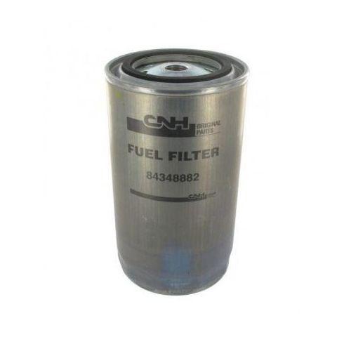 Filtr paliwa 84348882 marki Cnh