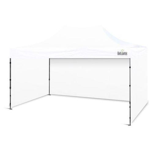 Namiot handlowy 450 x 300 cm biały