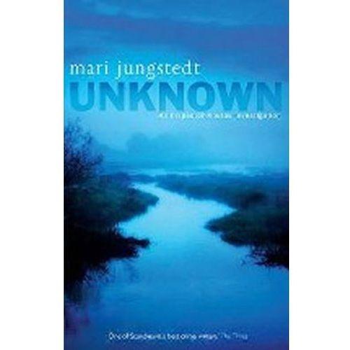 Unknown : Anders Knutas Series 3 (9780552158893)