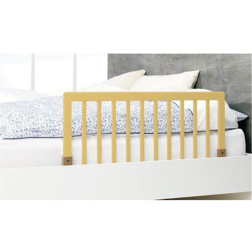 Baby dan  - drewniana barierka ochronna łóżka (5705548013981)