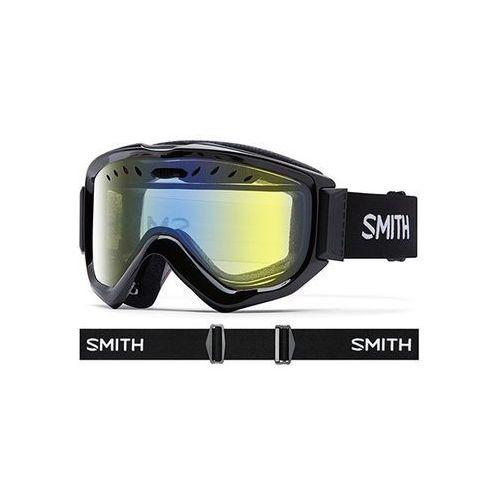 Gogle narciarskie smith knowledge otg kn4azbk16 marki Smith goggles