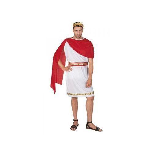 Cezar m/l - stroje/przebrania dla dorosłych marki Aster