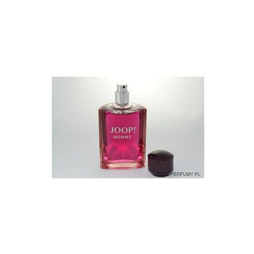 Joop! HOMME Men 125ml EdT