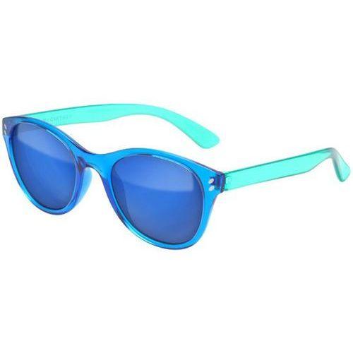 Okulary Słoneczne Stella McCartney SK0006S Kids 004, kolor żółty