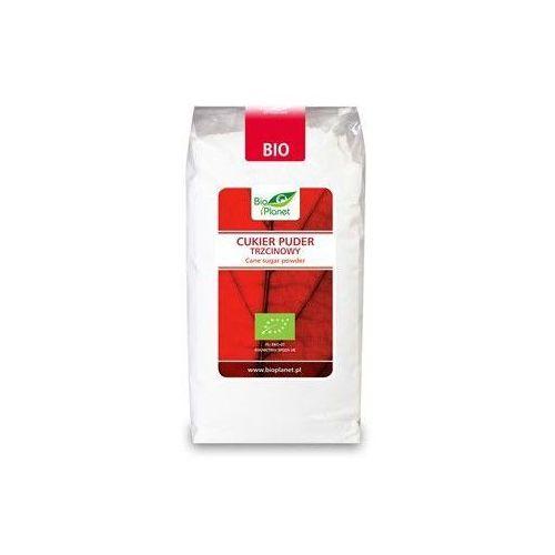 Cukier puder trzcinowy bio 500 g -  marki Bio planet