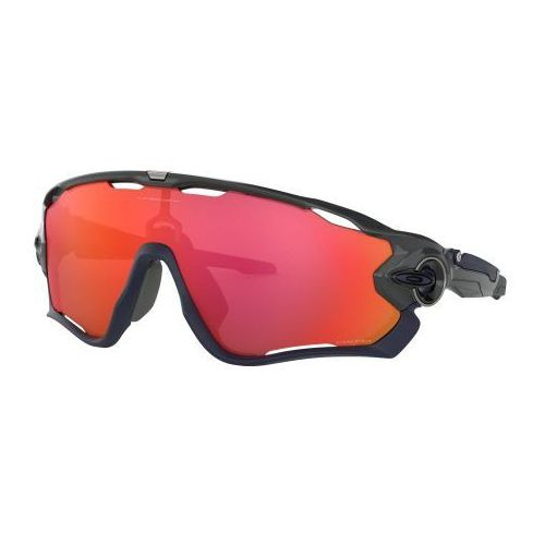 Okulary jawbreaker carbon prizm trail torch oo9290-49 marki Oakley