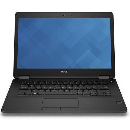 Dell Latitude E7470 N008LE747014EMEA
