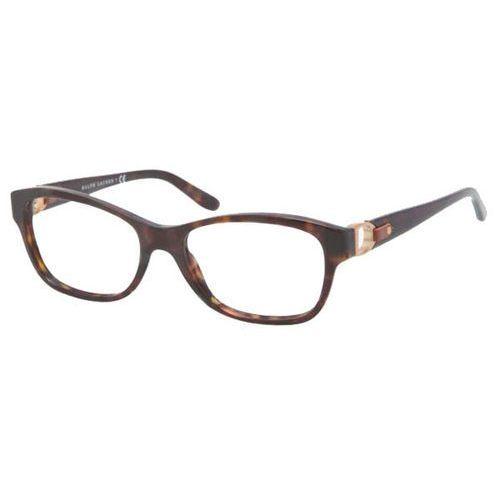 Ralph lauren Okulary korekcyjne  rl6113q 5003