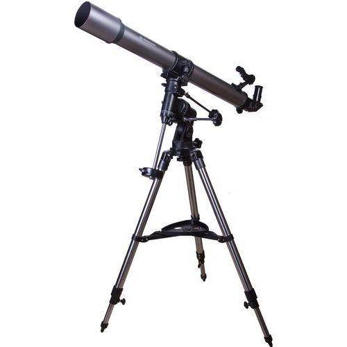 Teleskop  lyra 70/900 eq-sky + darmowy transport! marki Bresser