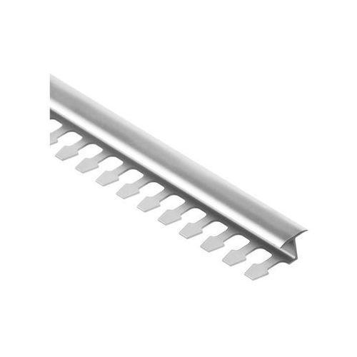 """Profil wykończeniowy ŁĄCZĄCY """"Z"""" DO GIĘCIA aluminium EASY LINE (5904584888632)"""