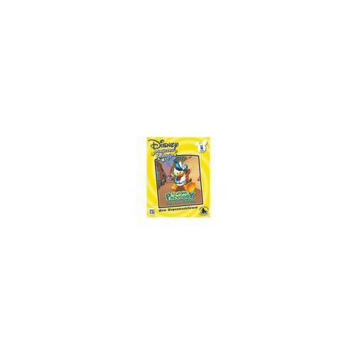 OKAZJA - Disney Magiczna Kolekcja Szalone Przygody Kaczora Donalda (PC)