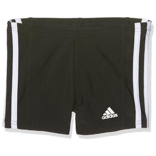 Adidas chłopcy INFINITEX ec3s B strój kąpielowy, czarny