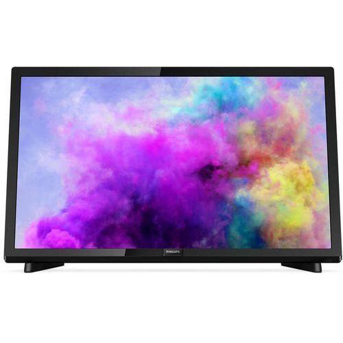 TV LED Philips 22PFS5403 - BEZPŁATNY ODBIÓR: WROCŁAW!