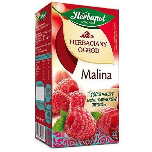 Herbapol Herbata a20 o. malina (5900956000633)